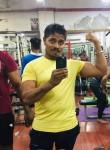 Raviraj, 27  , Mumbai