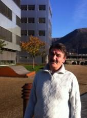 Aleksej, 57, Norway, Kristiansand