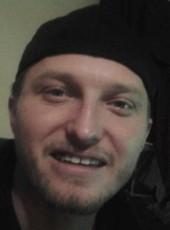 Mac Broughtonn, 35, United States of America, Louisville (Commonwealth of Kentucky)
