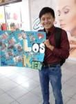 Jefferson Estuar, 20  , Guatemala City