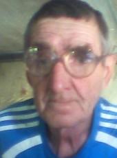 roman aleksand, 64, Russia, Tatarsk