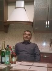 Kolya, 52, Russia, Zheleznodorozhnyy (MO)