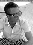 Abdoul , 18  , Tahoua