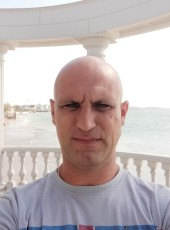 Sergey, 40, Russia, Lenino