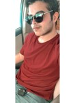 aziz, 21, Dammam