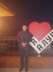 Jasper y shava, 26, Russia, Simferopol