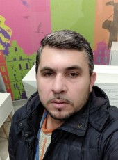 Mykhail, 41, Poland, Warsaw