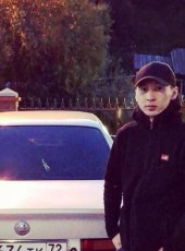 Kabyl, 20, Kazakhstan, Taraz