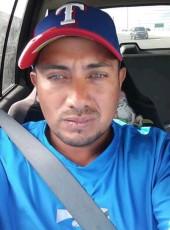 Armando tercero, 39, United States of America, San Antonio