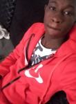 Junior, 18  , Mantes-la-Ville