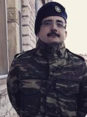 Alexandros, 36, Greece, Nea Makri