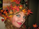 Helen, 51 - Just Me кленовый лист, кленовый лист, ля-ля- ляля!!!