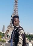 Amerique, 18, Paris