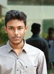 Sathish, 20  , Visakhapatnam