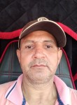 Francisco moraes, 48  , Diamantino