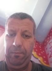 Omar, 52, Algeria, Saida