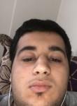 arif, 21  , Nurdagi