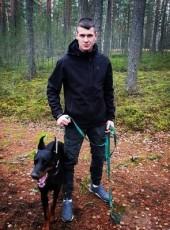 Yura, 28, Russia, Magadan