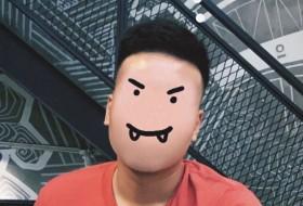 Nguyen, 20 - Just Me