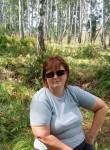 Tatyana Zarechnev, 48  , Novosibirsk