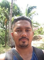 Plaideau, 41, Mayotte, Mamoudzou