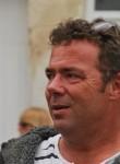 Fred, 45  , Angouleme
