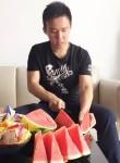 林木森, 27  , Shantou