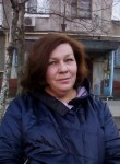 Natalya, 48  , Makiyivka