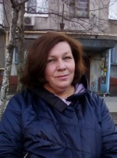 Natalya, 48, Ukraine, Makiyivka