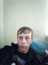 Sasha, 31, Russia, Petrozavodsk
