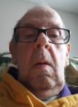 paul veach, 65  , Anoka