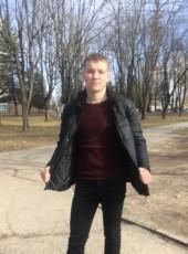 Maksim Tkachenko, 18, Belarus, Hrodna