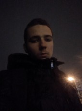 andrey, 18, Belarus, Minsk