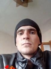 Lyutsifik, 31, Russia, Kansk