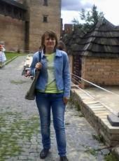 lena, 41, Ukraine, Lutsk