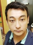 Zhan, 32, Moscow