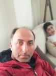 Serkan, 44, Istanbul