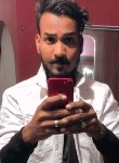 Ajay, 25, Indore