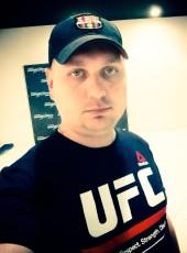 Egor, 34, Russia, Novokuznetsk