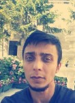 Alaaddin İzmirli, 31, Burdur