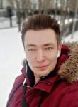 Vikentiy, 35, Moscow