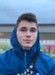 AlexM, 18, Pavlovsk (Leningrad)