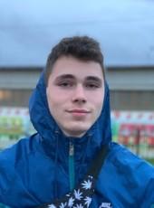 AlexM, 19, Russia, Pavlovsk (Leningrad)