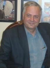 Semyen, 53, Russia, Moscow