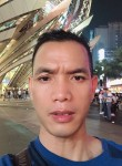 梁博文, 35, Beijing