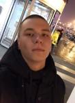 Andrey, 22, Omsk