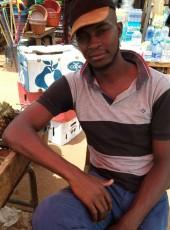 DONATIEN, 24, Cameroon, Yaounde