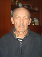 Sanych, 68, Latvia, Jelgava