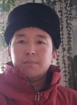 Azamat, 27  , Bishkek