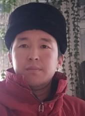 Azamat, 27, Kyrgyzstan, Bishkek